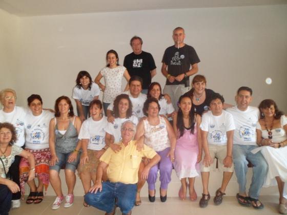 Equipe de Contadores  e de apoio em Buga - Colombia