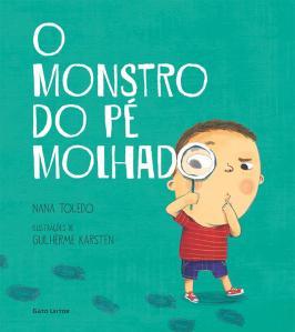 o-monstro
